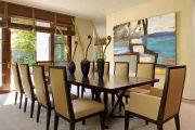 Фото 31 Бамбуковые шторы на дверной проем: 80 гармоничных идей экостиля в интерьере