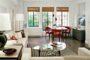 Фото 44 Бамбуковые шторы на дверной проем: 80 гармоничных идей экостиля в интерьере