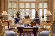 Фото 56 Бамбуковые шторы на дверной проем: 80 гармоничных идей экостиля в интерьере
