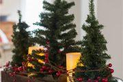 Фото 8 Как украсить елку на Новый год 2019: обзор лучших трендов праздничного декора и идеи своими руками