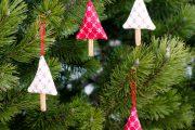 Фото 2 Как украсить елку на Новый год 2017: обзор лучших трендов праздничного декора и идеи своими руками