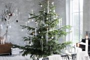 Фото 6 Как украсить елку на Новый год 2017: обзор лучших трендов праздничного декора и идеи своими руками