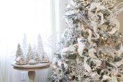 Фото 29 Как украсить елку на Новый год 2019: обзор лучших трендов праздничного декора и идеи своими руками