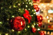 Фото 4 Как украсить елку на Новый год 2017: обзор лучших трендов праздничного декора и идеи своими руками