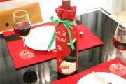 Фото 6 Украшаем бутылку шампанского на Новый год: эффектный аксессуар и идеальный подарок своими руками