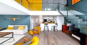 Двухуровневая квартира: воплощаем в жизнь смелый проект и обзор лучших планировок фото