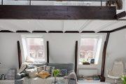 Фото 8 Двухуровневая квартира: воплощаем в жизнь смелый проект и обзор лучших планировок