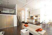Фото 6 Двухуровневая квартира: воплощаем в жизнь смелый проект и обзор лучших планировок