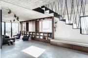 Фото 13 Двухуровневая квартира: воплощаем в жизнь смелый проект и обзор лучших планировок