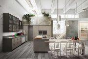 Фото 15 Двухуровневая квартира: воплощаем в жизнь смелый проект и обзор лучших планировок