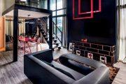 Фото 18 Двухуровневая квартира: воплощаем в жизнь смелый проект и обзор лучших планировок