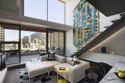 Фото 2 Двухуровневая квартира: воплощаем в жизнь смелый проект и обзор лучших планировок