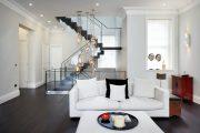Фото 34 Двухуровневая квартира: воплощаем в жизнь смелый проект и обзор лучших планировок