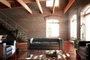 Фото 40 Двухуровневая квартира: воплощаем в жизнь смелый проект и обзор лучших планировок