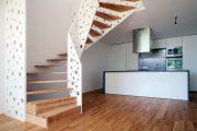 Фото 44 Двухуровневая квартира: воплощаем в жизнь смелый проект и обзор лучших планировок