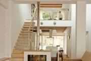 Фото 45 Двухуровневая квартира: воплощаем в жизнь смелый проект и обзор лучших планировок