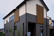 Фото 8 Фиброцементные панели для наружной отделки дома: преимущества, цены и процесс монтажа