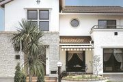 Фото 39 Фиброцементные панели для наружной отделки дома: преимущества, цены и процесс монтажа