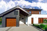 Фото 15 Фиброцементные панели для наружной отделки дома: преимущества, цены и процесс монтажа