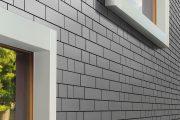 Фото 18 Фиброцементные панели для наружной отделки дома: преимущества, цены и процесс монтажа