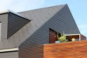 Фото 20 Фиброцементные панели для наружной отделки дома: преимущества, цены и процесс монтажа