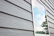 Фото 11 Фиброцементные панели для наружной отделки дома: преимущества, цены и процесс монтажа