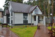 Фото 40 Фиброцементные панели для наружной отделки дома: преимущества, цены и процесс монтажа