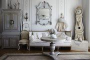 Фото 54 Французские интерьеры: 125+ роскошных идей для аристократов и просто ценителей прекрасного