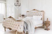 Фото 56 Французские интерьеры: 80 роскошных идей для аристократов и просто ценителей прекрасного