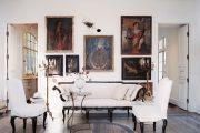 Фото 1 Французские интерьеры: 125+ роскошных идей для аристократов и просто ценителей прекрасного