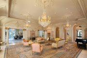 Фото 65 Французские интерьеры: 125+ роскошных идей для аристократов и просто ценителей прекрасного