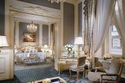 Фото 67 Французские интерьеры: 80 роскошных идей для аристократов и просто ценителей прекрасного