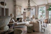 Фото 68 Французские интерьеры: 80 роскошных идей для аристократов и просто ценителей прекрасного