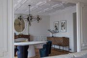 Фото 72 Французские интерьеры: 80 роскошных идей для аристократов и просто ценителей прекрасного