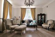 Фото 14 Французские интерьеры: 125+ роскошных идей для аристократов и просто ценителей прекрасного