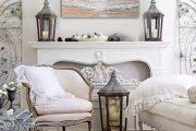 Фото 56 Французские интерьеры: 125+ роскошных идей для аристократов и просто ценителей прекрасного
