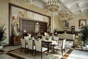 Фото 2 Французские интерьеры: 125+ роскошных идей для аристократов и просто ценителей прекрасного