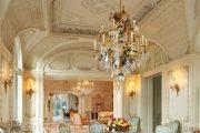 Фото 76 Французские интерьеры: 80 роскошных идей для аристократов и просто ценителей прекрасного