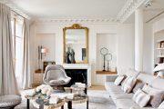 Фото 19 Французские интерьеры: 80 роскошных идей для аристократов и просто ценителей прекрасного