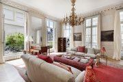 Фото 19 Французские интерьеры: 125+ роскошных идей для аристократов и просто ценителей прекрасного