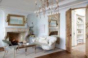 Фото 20 Французские интерьеры: 125+ роскошных идей для аристократов и просто ценителей прекрасного