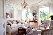 Фото 21 Французские интерьеры: 125+ роскошных идей для аристократов и просто ценителей прекрасного