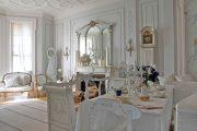 Фото 4 Французские интерьеры: 125+ роскошных идей для аристократов и просто ценителей прекрасного