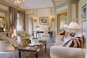 Фото 23 Французские интерьеры: 80 роскошных идей для аристократов и просто ценителей прекрасного