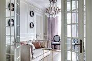Фото 25 Французские интерьеры: 80 роскошных идей для аристократов и просто ценителей прекрасного