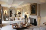 Фото 7 Французские интерьеры: 80 роскошных идей для аристократов и просто ценителей прекрасного
