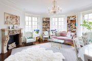 Фото 59 Французские интерьеры: 125+ роскошных идей для аристократов и просто ценителей прекрасного