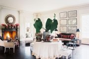 Фото 39 Французские интерьеры: 125+ роскошных идей для аристократов и просто ценителей прекрасного