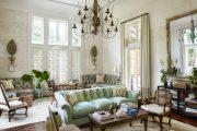 Фото 41 Французские интерьеры: 125+ роскошных идей для аристократов и просто ценителей прекрасного