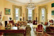 Фото 44 Французские интерьеры: 125+ роскошных идей для аристократов и просто ценителей прекрасного